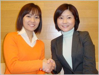 尼崎市長 いなむら和美さんからの応援コメント